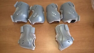 Kit de protection (grandeur S) Rollerblade