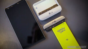 Trade LG G5 32gb for iPhone 6s St. John's Newfoundland image 3