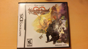 Kingdom Hearts - Nintendo (3)DS Game