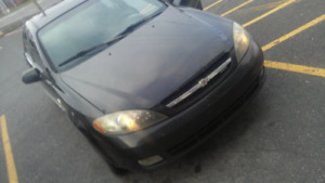 Chevrolet optra ss 2006