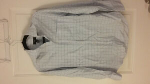 Dress shirts - Mexx and H&M