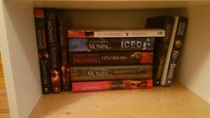 Karen Marie Moning books