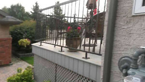Steel Railing For Sale Regina Regina Area image 5