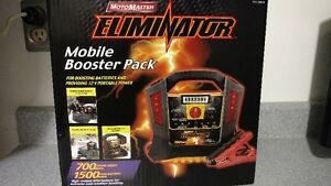 mobile booster pack