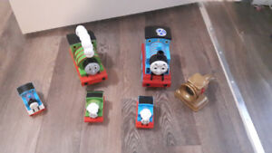 Thomas The Train Engines with Lights & sounds