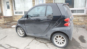 2008 Smart Fortwo Passion full equip Autre