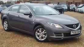Mazda Mazda6 2.0TD ( 140ps ) TS - DIESEL - 83,000 MILES - PX - SWAP - DELIVERY