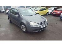 £2,595 | Volkswagen Golf 1.9 TDI Match 5dr