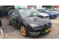 2005 (07) FORD FOCUS 2.5 ST-2 3DR