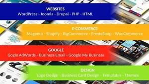 Affordable Web Design Services - eCommerce - Responsive Websites Shepparton Shepparton City Preview
