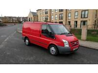 Ford Transit 2.2TDCi Duratorq ( 85PS ) 280S ( Low Roof ) 2008.75M 280 SWB