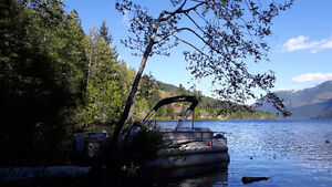 Personalized Boating Tours and Camping Tansport.
