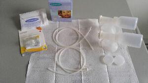 Accessoires pour tire-lait Ameda