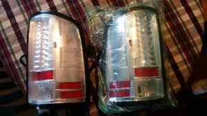 GMC LED  Tail Lights Kawartha Lakes Peterborough Area image 1