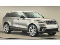 2017 Land Rover Range Rover Velar 2.0 P250 R-Dynamic SE Auto 4WD (s/s) 5dr SUV P