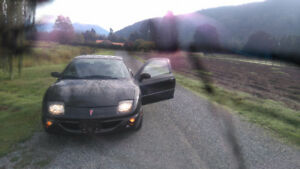2002 Pontiac Sunfire Gt Coupe 180ks