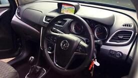2015 Vauxhall Mokka 1.7 CDTi Tech Line 5dr Manual Diesel Hatchback