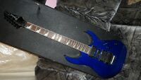 Ibanez Electric Guitar RG370DX $600.