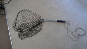 Fishing Net Excellent condition .