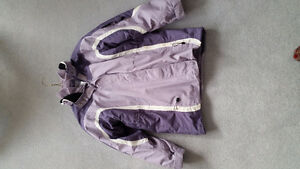 Girls SMX Winter Coat