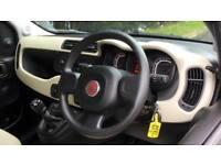 2015 Fiat Panda 1.2 Easy 5dr Manual Petrol Hatchback