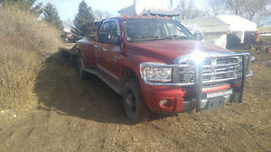 2008 Dodge Power Ram 3500 Truck Pickup Truck