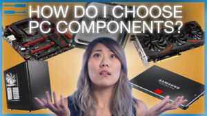 Build your own Computer (for the Bold and Adventurous)