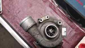 Ko3 turbo with manifold for 1.8t audi a4