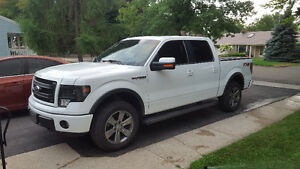 2014 Ford F-150 FX4 Loaded! Every Option!