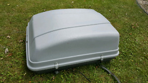 Roof Top luggage Carrier