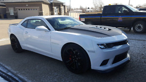 2014 camaro ss 1le -reduced to sell-