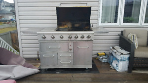 Propane  BBQ purchased from Costco