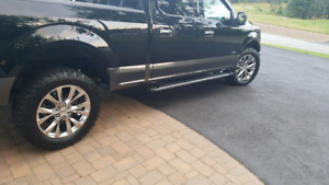 20 Inch Ford Rims