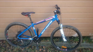 Rocky Mountain Vapour 27.5 - 2014