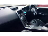 2009 Volvo XC60 D5 (205) SE Premium 5dr AWD Ge Automatic Diesel Estate