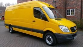 KENT MAN AND VAN- REMOVALS TUNBRIDGE- RELIABLE KENT REMOVALS COMPANY - 7.5 TONNE LORRIES