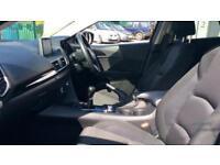 2015 Mazda 3 2.2d SE-L Nav 5dr Manual Diesel Hatchback