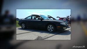 1997 Mazda Mx6 Saftied