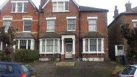 Studio flat in Wood Vale, London, London, SE23