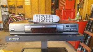 Panasonic DVD Player!!