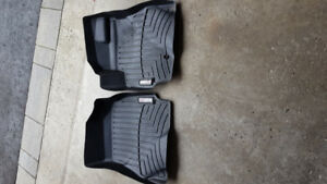 2008-2011 Ford escape weathertech mats