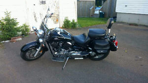Yamaha VSTAR 1100 ***REDUCED***