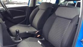 2015 Volkswagen Polo 1.2 TSI SE 5dr Manual Petrol Hatchback