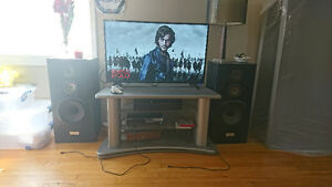 """Brand New - 40"""" HD LCD Smart TV - RCA ***Includes Stand**"""