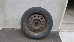 4 pneu de quatre saisons EXCLAIM UHP 195/55R15
