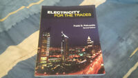 Electricity for the Trades text book