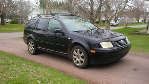 2005 VW TDI Jetta Wagon *NEEDS ENGINE* $1100 OBO