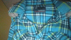 Ripzone Flannel