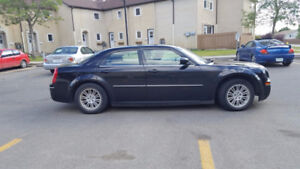 2009 Chrysler 300-Series Sedan