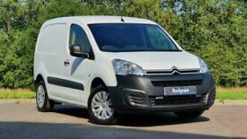 2018 Citroen Berlingo 1.6 BlueHDi 850 Enterprise L1 5dr